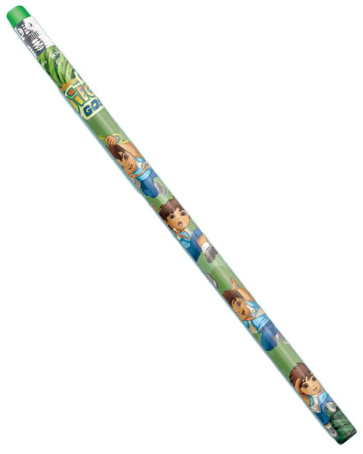Diego Pencil Party Favours