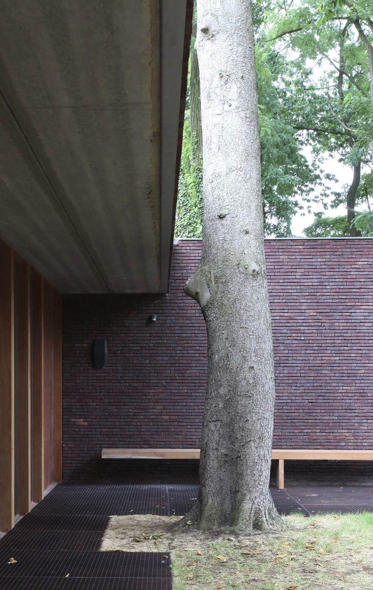 Dagcentrum met stadspark in Hasselt  -