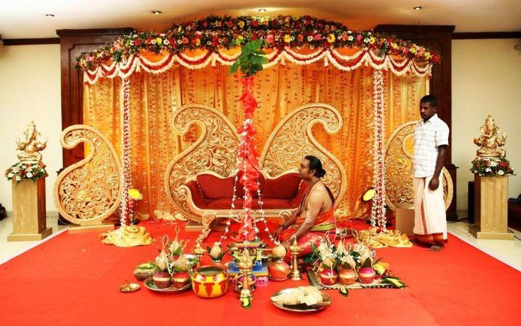 wedding tamil hindu manavarai designs Google Search wedding