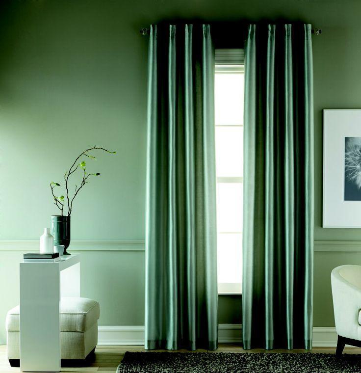 Royal Velvet Plaza Lined Grommet Top Blackout Panel Curtains Interiors Exteriors Pinterest