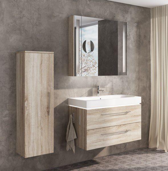 Essenzia 80 modern fürdőszobabútor - fürdőszobabútor, modern fürdőszoba bútor 139.900