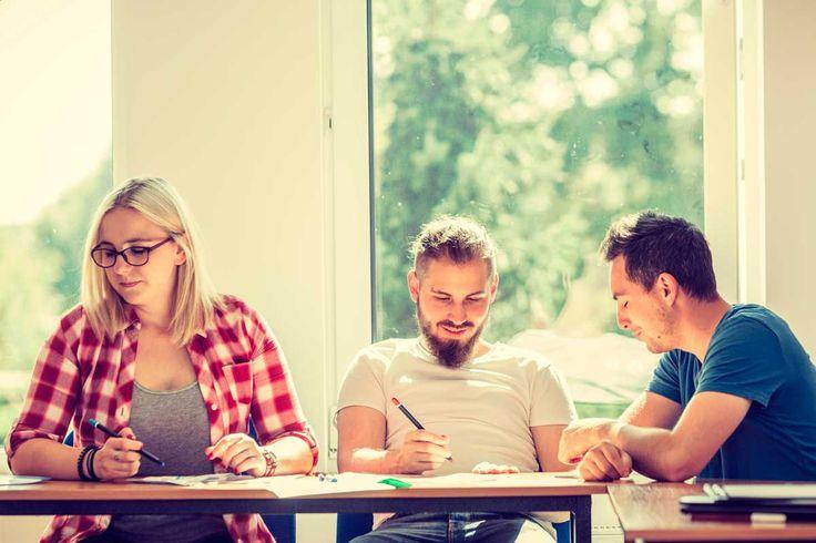 ¿Qué es el examen GESE? ➛ Es una prueba certificada por el Trinity College London que evalúa los conocimientos orales del alumno 🗣 Infórmate y demuestra tu nivel de #inglés en TEC. #LearnEnglish