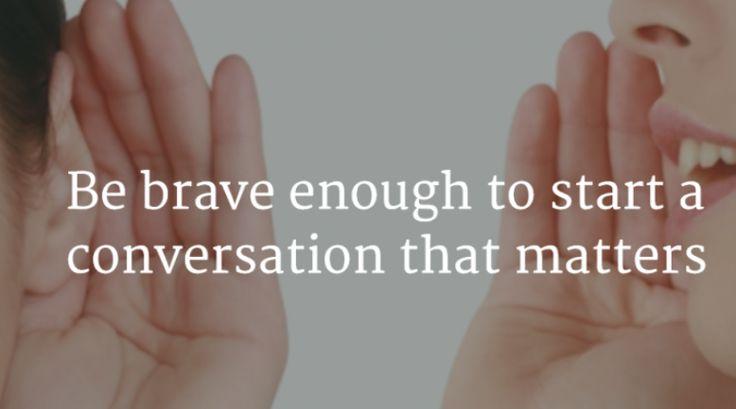 Waarom je het gesprek aan moet gaan…   http://www.kimminten.nl/virtueel-assistent/waarom-je-het-gesprek-aan-moet-gaan/