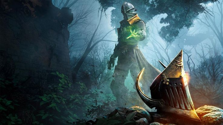Dragon Age: Inquisition's Jaws of Hakkon DLC comes to PlayStation, Xbox 360 in May