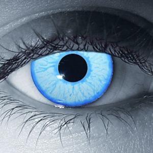 Selene Custom Contact Lenses