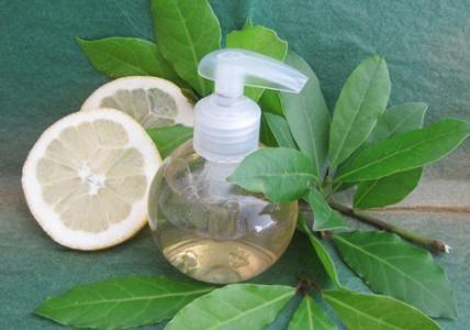 Recette : Gel lavant purifiant pour les mains  - Aroma-Zone