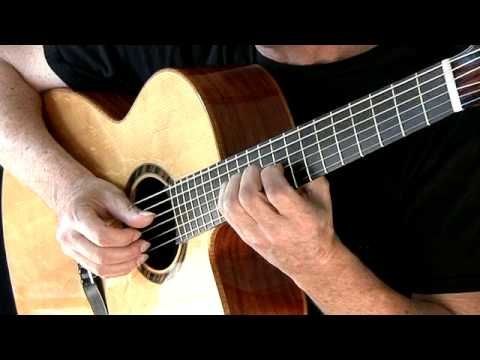 Ave Maria - Guitar Duet - Bach - Gounod - Michael Chapdelaine - YouTube