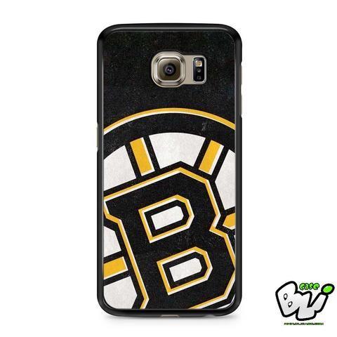Boston Bruins Logo Samsung Galaxy S7 Case