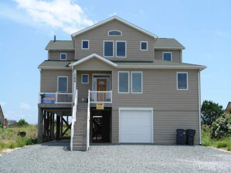 Holden Dreams - Holden Beach, NC: Beach Holden, Favorite Beach, Brunswick Beaches, Carolina Beach House, Favorite Place, Beach Houses, Bedroom Oceanfront