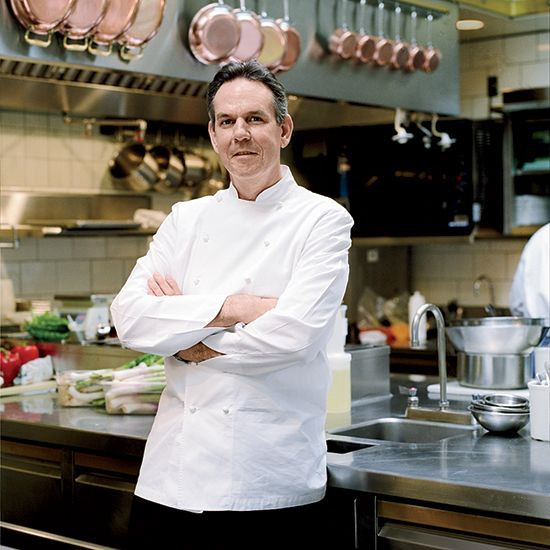 These lessons from star chef Thomas Keller include how to butcher a rabbit and tips for saving freezer space.:
