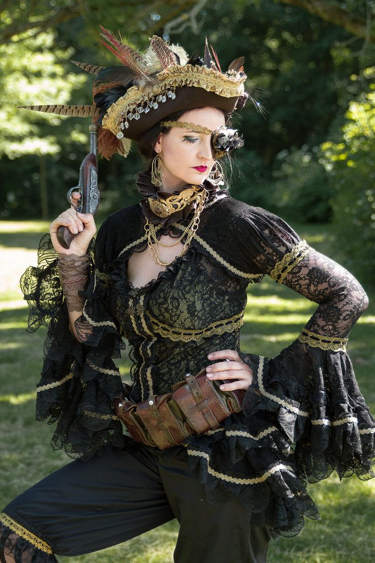 1168 best Steampunk - People images on Pinterest ...