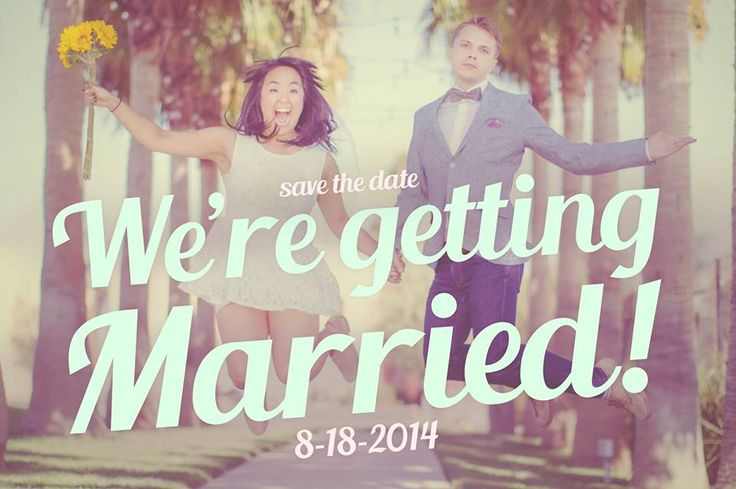 WE'RE GETTING MARRIED! - Ashley Perez and Andrew Ilnyckyj August 18th