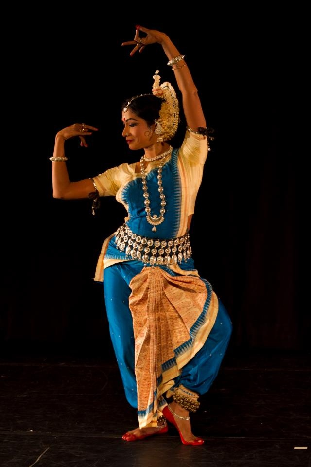 how to become a dance therapist in india