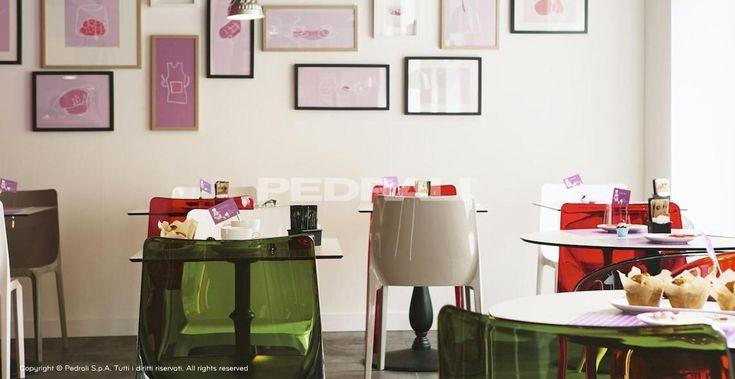 Contemporary bar furniture and pub furniture. | Italian Design