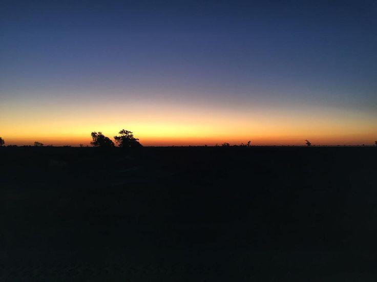 Sunset in Rowena #rowena #nsw #sunset #sun #seeyoutomorrow #think #change #do #enjoy #nature #teslamotors #sustainability #environment #beginningofanbigadventure #australia #asia #hamburg #traveltheworld #art #apple #changelife #potd #ignant @ignant #travelphotography #freedom #oldenswort #yco  Yannick-Ole Curdt Re-post by Hold With Hope