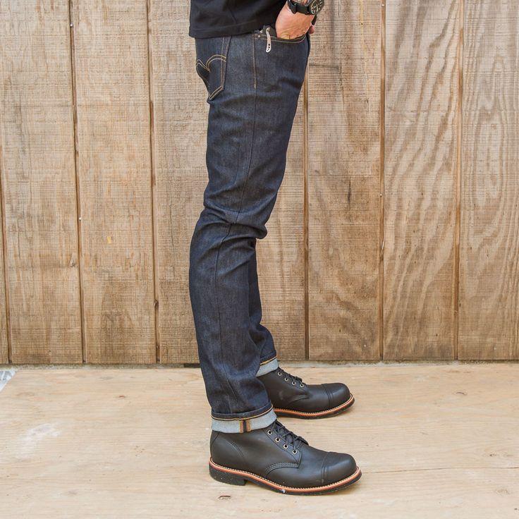 levi 39 s 511 skinny commuter jeans road work 30x30. Black Bedroom Furniture Sets. Home Design Ideas