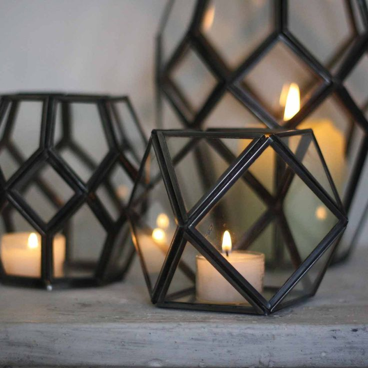 Geometric terrariums for wedding centrepieces available from @theweddingomd