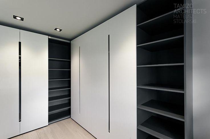 House interior design , tomaszow mazowiecki   TAMIZO ARCHITECTS