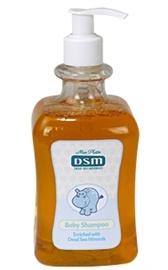 Шампунь без слез для детей и младенцев DSM Mon Platin 500мл  62 т