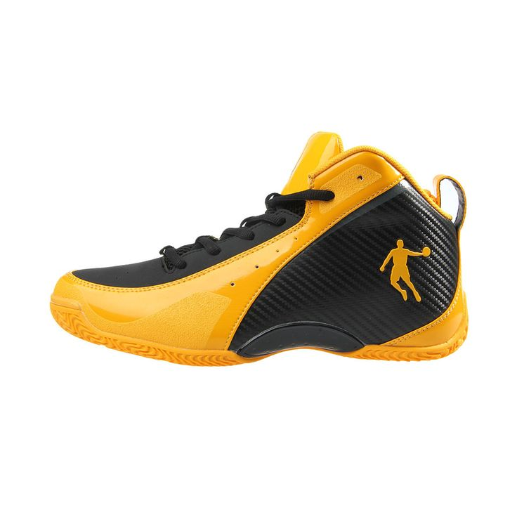 Michael Jordan basketball shoes authentic men's high boots for male students in spring and summer wear-resistant non-slip shock absorbing air sport shoes