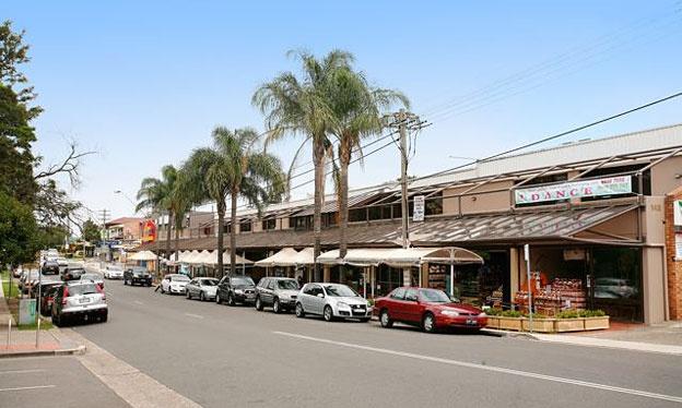 Cox's Road Shops, North Ryde, NSW. #NorthRyde #Ryde #NSW #Sydney #RydeLocal #CityofRyde