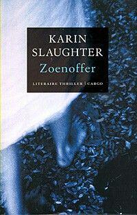 Zoenoffer - Karin Slaughter 2e boek van de Grand Country reeks