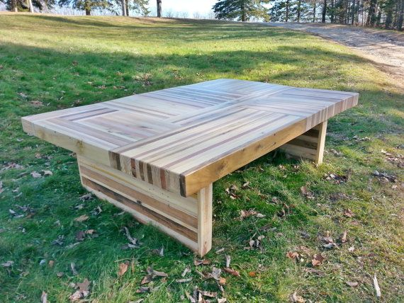 41 best Coffee tables images on Pinterest Carpentry Woodworking