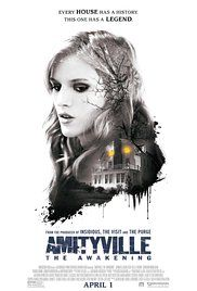 #amityvilletheawakening #movie #amityvillehorror