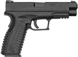 Springfield Armory XDM 9mm
