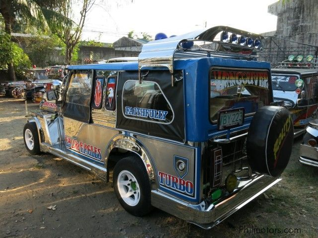 Used Owner Type Jeepney 2002 Jeepney For Sale Cavite Owner Type Jeepney Sales Owner Type Jeepney Price 180 000 U In 2020 Jeepney Owner Type Jeep Diesel Engine