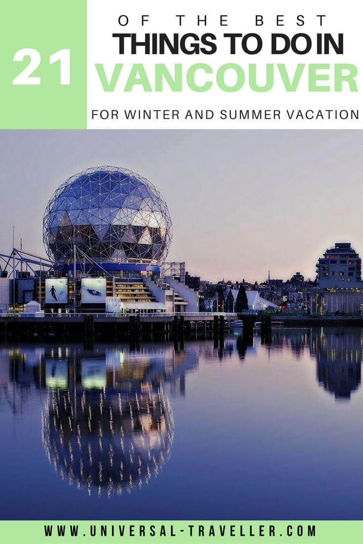 what to dо in vancouver bc and places to visit in vancouver | canada