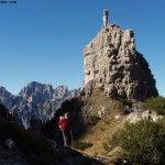 Il Mus di Brica - Dolomiti Friulane http://www.ilmountainrider.com/itinerari/rifugio-pordenone/