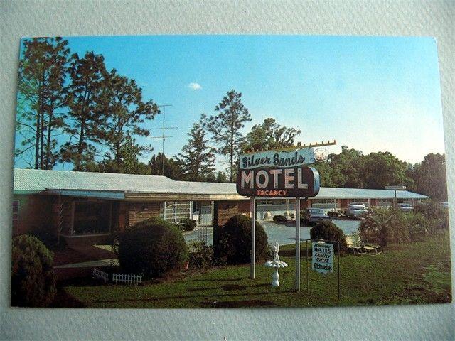 2925 best vintage motels and hotels images on pinterest for Motor inn ocala fl