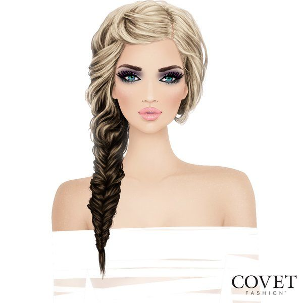 covet hair - Cerca con Google