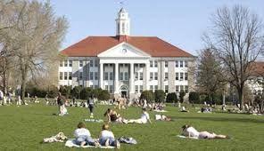 James Madison University. Virginia. USA