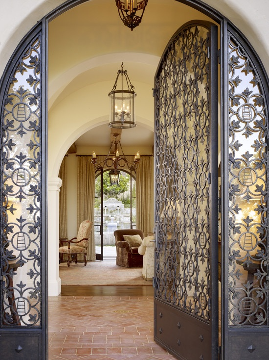 17 Best Images About Spanish Ironwork On Pinterest