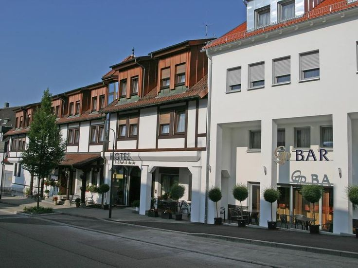 Ludwigsburg Hotel and Restaurant Goldener Pflug Germany, Europe Hotel and Restaurant Goldener Pflug is perfectly located for both business and leisure guests in Ludwigsburg. The hotel offers guests a range of services and amenities designed to provide comfort and convenience. Free Wi-Fi in all rooms, facilities for disabled guests, luggage storage, Wi-Fi in public areas, car park are just some of the facilities on offer. Each guestroom is elegantly furnished and equipped with ...