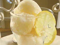 Lemon Granita | food | Pinterest | Lemon, Ice and Italian Ice