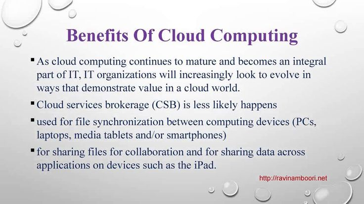 Ravi Namboori Equinix on Hybrid Cloud Computing Basics