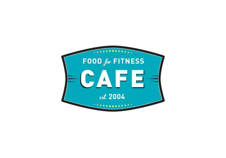 Food for Fitness Cafe Logo Castle Hill Gym Healthy To Go Pre Packed Gluten Soy Dairy Vegan Vegetarian Free Meals