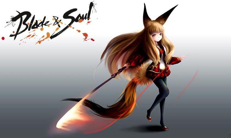 Обзор игры Blade and Soul