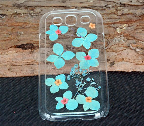 Personalized iPhone casePressed flower iPhone by UUniquecase