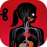 The Human Body by Tinybop by Tinybop Inc.