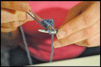 Πώς μπορώ να μάθω να πλέκω;