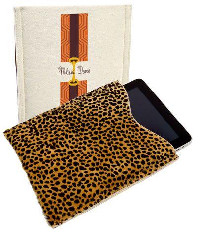 Custom iPad Case by iomoi