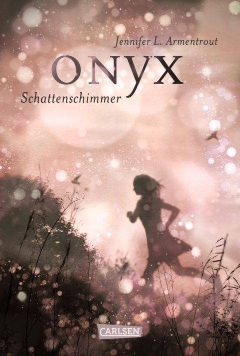Obsidian, Band 2: Onyx. Schattenschimmer - Hardcover | CARLSEN Verlag