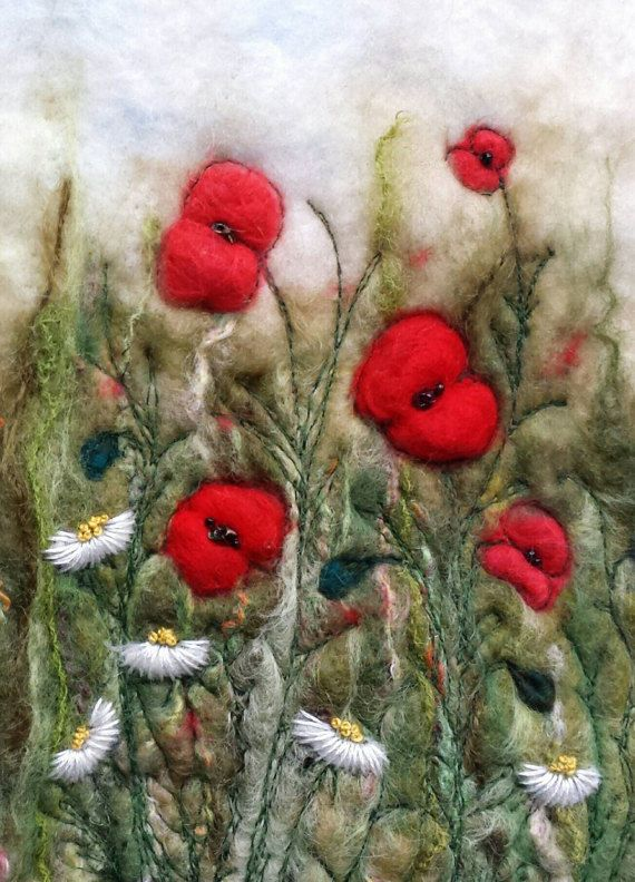 Check out this item in my Etsy shop https://www.etsy.com/uk/listing/513942095/poppies-and-daisies-blank-greetings-card