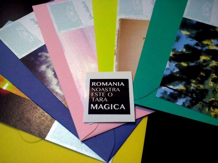 Concurs Instagram: #RomaniaMagica si Tiparo