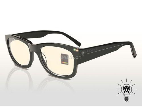 Psycho Inventor LySpy A1 Glasses
