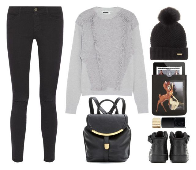 """Comfy on a cold day"" by endimanche ❤ liked on Polyvore"